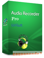 cheap Audio Recorder Pro - 3 PC / Liftetime free update