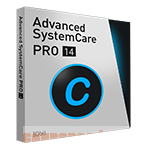 cheap Advanced SystemCare 14 PRO (3 PC / 1 Anno, prova gratuita di 30 giorni) - Italiano