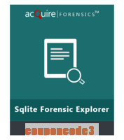 cheap Acquire Sqlite Forensic Explorer - Commercial License