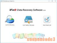 cheap iFinD Data Recovery Home