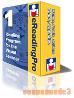 cheap 10-Minute Reading Program for Visual Learners - Bundle