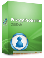 cheap Gilisoft Privacy Protector  - 3 PC / Liftetime free update
