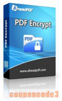 cheap Ahead PDF Encrypt - Multi-User License (Up to 10 Users)