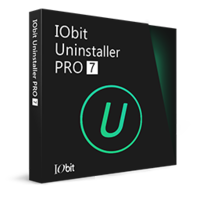 cheap IObit Uninstaller 7 Pro + brinde (Advanced Mobile Care) - Portuguese