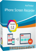 cheap iPhone Screen Recorder (Personal - lifetime)