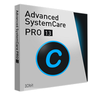 cheap Advanced SystemCare 13 PRO 3ライセンス
