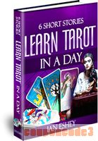 cheap Six Short Stories to Learn Tarot in a Day