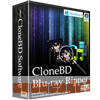 cheap CloneBD Blu-ray Ripper - 1 Year License