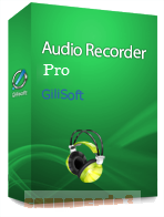 cheap Audio Recorder Pro - 1 PC / 1 Year Free update