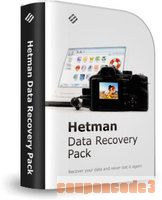 cheap Hetman Data Recovery Pack
