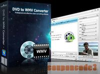 cheap mediAvatar DVD to WMV Converter
