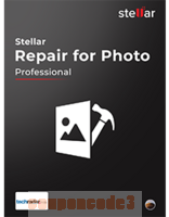 cheap Stellar Repair For Photo Professional Mac