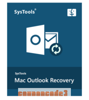 cheap SysTools Mac Outlook Recovery