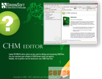 cheap CHM Editor Professional