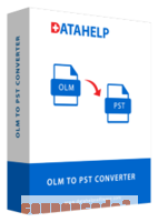 cheap DataHelp OLM to PST Wizard