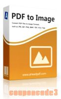 cheap Ahead PDF to Image Converter - Single-User License
