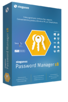 cheap Steganos Password Manager 18 (ES)