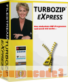 cheap FileStream TurboZIP Express (Deutsche version)