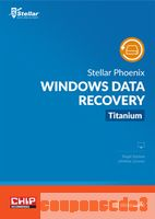 cheap Windows Data Recovery Home Titanium (WDR+Insta Backup+ Password Recovery)