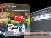 cheap mediAvatar YouTube to MP3 Converter